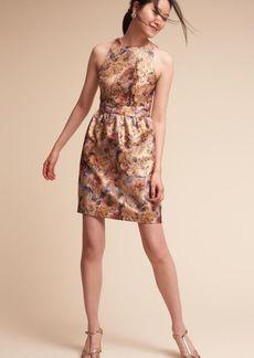 Curtsy Dress