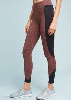 Curve Cropped Leggings