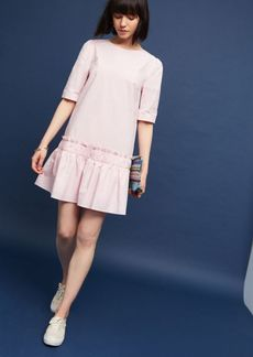 Eden Poplin Dress