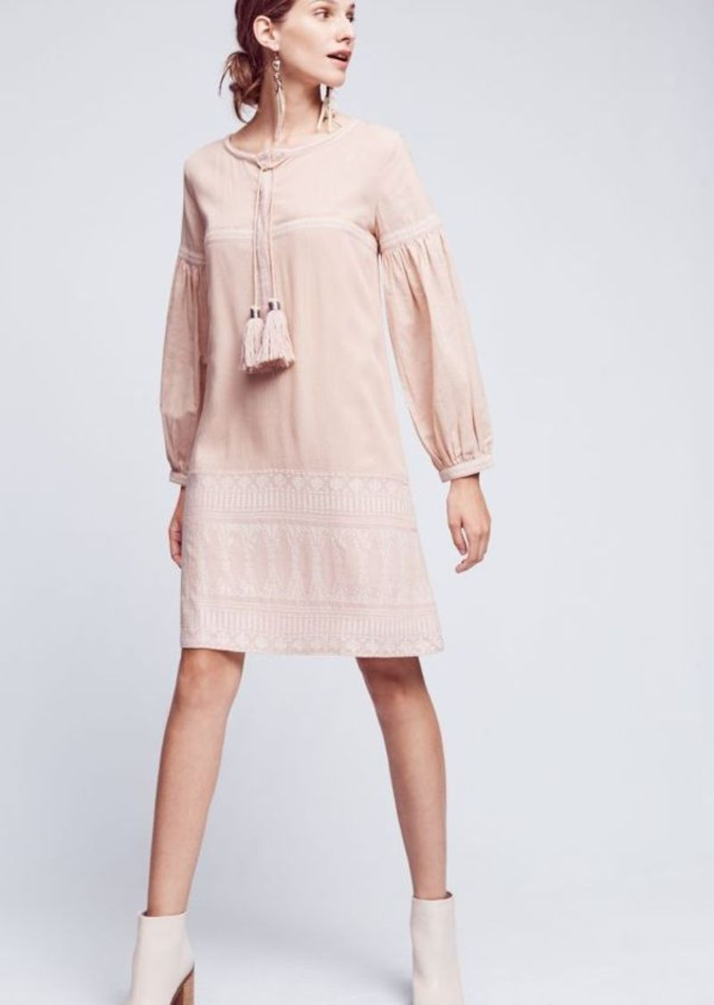 Anthropologie Eliana Shirtdress