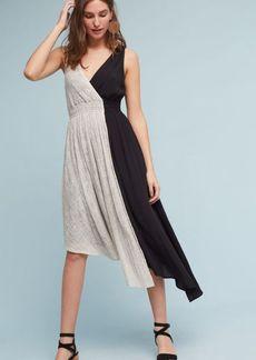 Anthropologie Elisabel Midi Dress