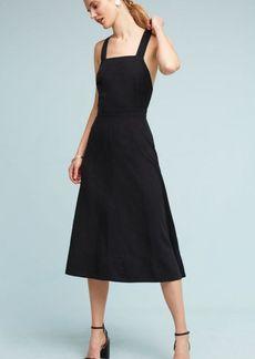 Emory Silk Dress
