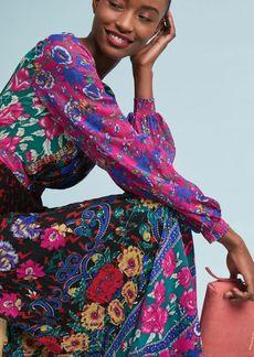 Emporia Maxi Dress