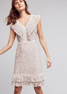 Endless Lace Dress