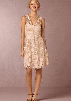 Anthropologie Ersalina Dress