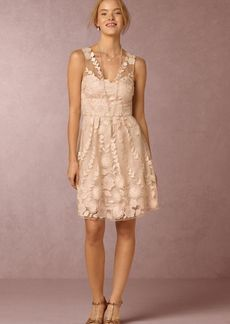 Anthropologie Ersalina Dress