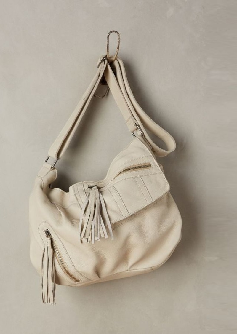 Anthropologie Esme Messenger Bag