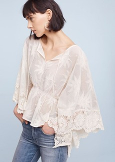 Estella Lace Top
