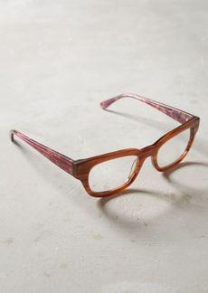 Anthropologie ett:twa Frances Reading Glasses