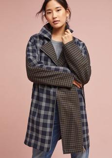 Evan Oversized Coat