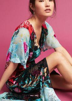 Evensong Maxi Dress
