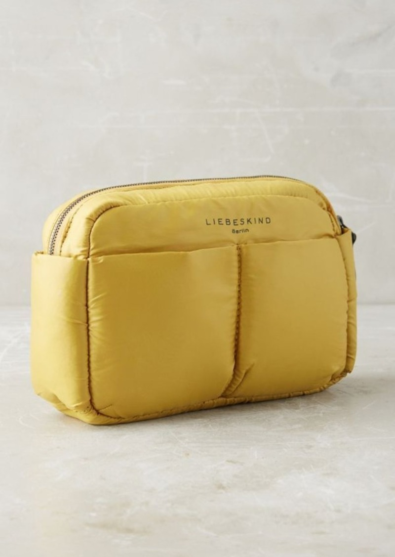 Anthropologie Expedition Pouch