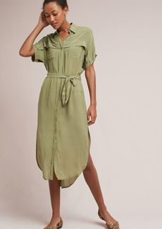 Faithfull Utility Shirtdress