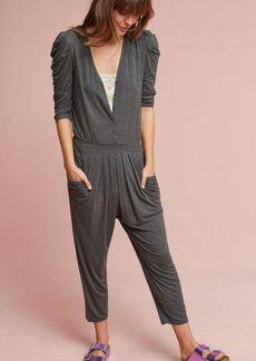 Fidelia Knit Jumpsuit