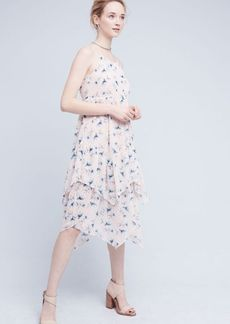 Firenze Tiered Dress