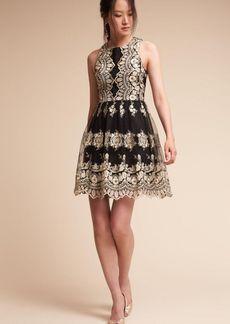 Flourish Dress