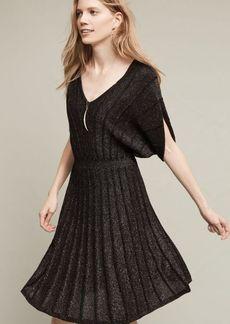 Anthropologie Gallivant Sweater Dress