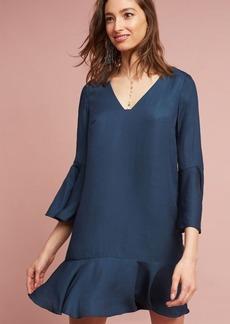 Galway Fluttered Dress