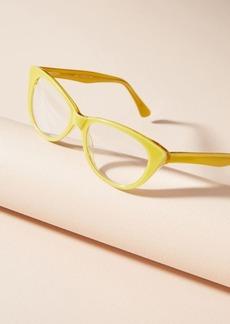 Geena Cat-Eye Reading Glasses