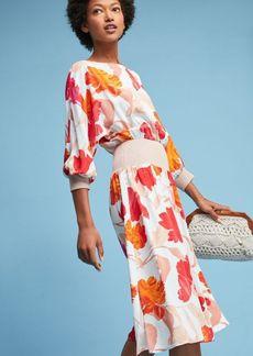 Gemma Floral Dress