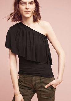 Gemma One-Shoulder Top
