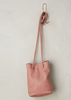 Anthropologie Gigi Petite Bucket Bag