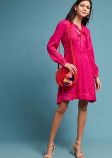 Gina Keyhole Dress