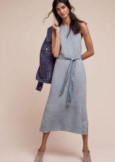 Anthropologie Grecco Midi Dress