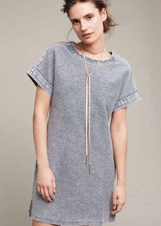 Habitual Knit Tunic Dress