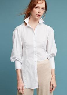 Harriet Poplin Shirt
