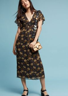 Hattie Floral Dress