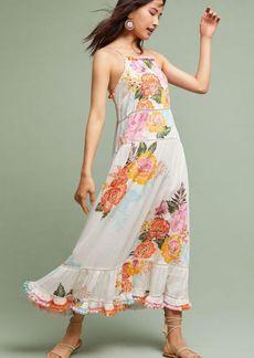 Havana Floral Dress
