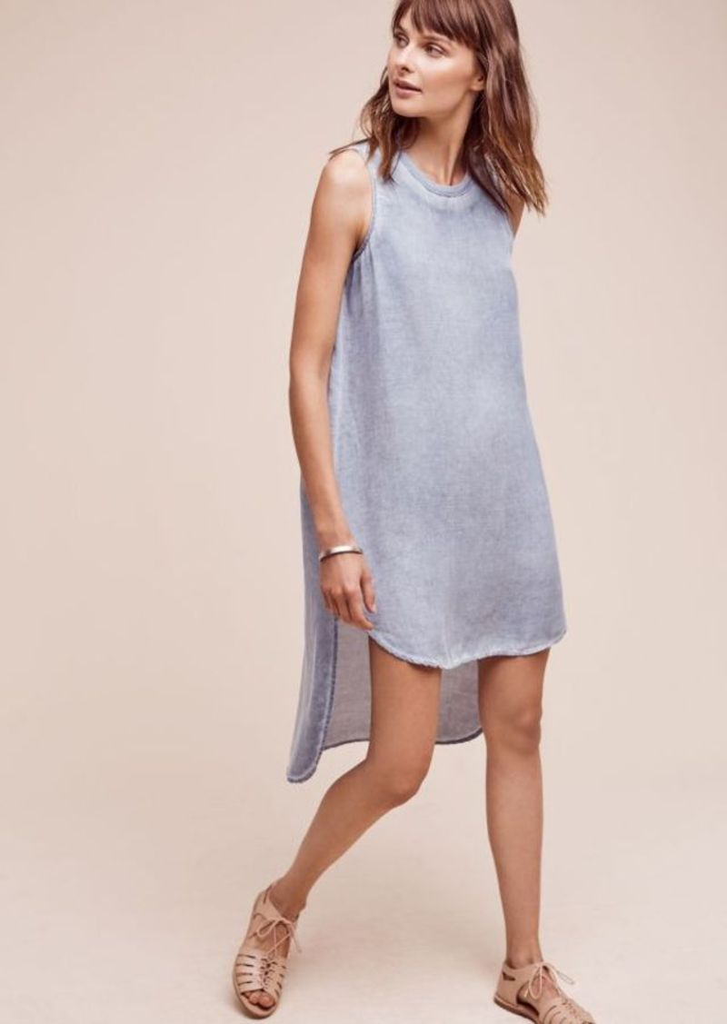 Anthropologie High-Low Dalle Tunic