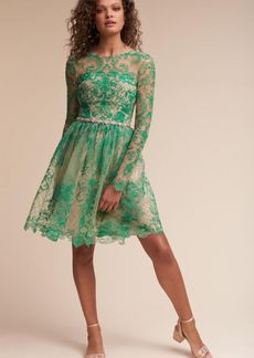 Anthropologie Holly Dress
