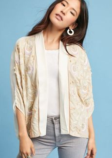 Horatia Embellished Jacket