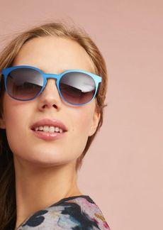 Ida Matte Sunglasses