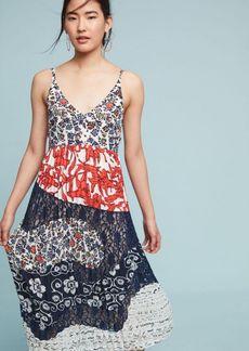 Isa Midi Dress