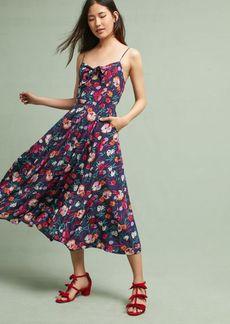 Yumi Kim Isabeau Silk Dress