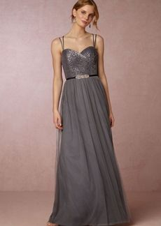 Isadore Dress