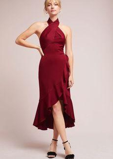 Ivolin High-Low Dress