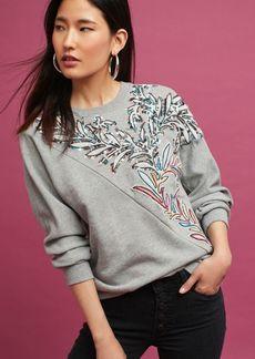 Jackie Embellished Sweatshirt
