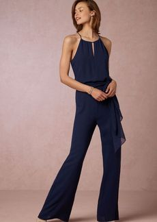 Anthropologie Jackie Jumpsuit