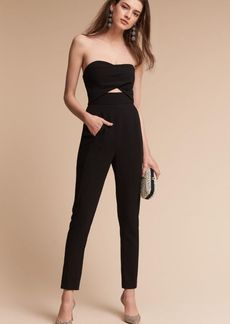 Anthropologie Jada Jumpsuit
