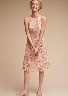 Anthropologie James Dress