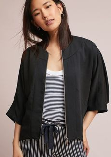 Jaye Cape Jacket
