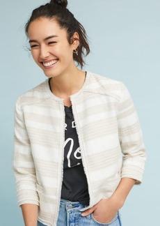 Joslyn Striped Jacket