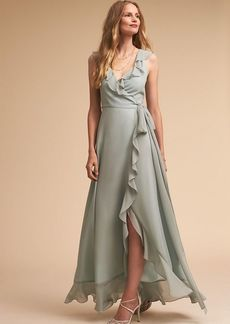 Anthropologie Julliard Dress