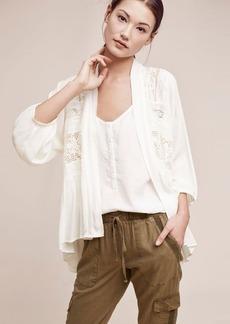 Kenepa Lace Kimono