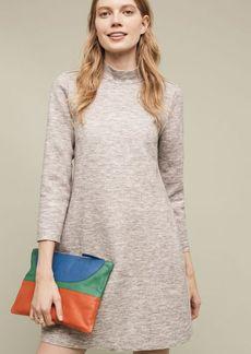 Anthropologie Ketki Knit Tunic Dress