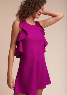 Anthropologie Kieran Dress